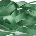 リボン テープ 手芸 エンブロイダリーリボン 7mm ジェイドグリーン 9.14M巻 服飾 ラッピング リボン刺繍 FUJIYAMA RIBBON