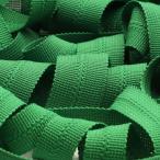 リボン テープ 手芸ニットバインダーテープ ポリエステル 7x7mm グリーン 9.14M巻 服飾 メートライン バイアステープ FUJIYAMA RIBBON