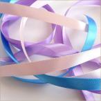 Yahoo! Yahoo!ショッピング(ヤフー ショッピング)ポリエステル 両面 サテンテープ 9mm メーター売 全100色 SHINDO 服飾 手芸 ラッピング ハンドメイド アクセサリー SIC-121-09