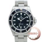 ROLEX ロレックス サブマリーナ 「Tip dot Second」 Ref.14060 S番 オールトリチウム 箱付 USED