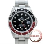 ROLEX ロレックス GMTマスターII 「Tip dot Second」 Ref.16710 E番 オールトリチウム シングルバックル