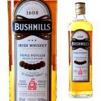 ブッシュミルズ アイリッシュ ウイスキー 40度 700ml ウイスキー 箱無