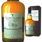 箱入 グレンエルギン 12年43度 700ml ウイスキー モルト スコッチ