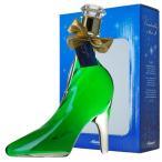 箱入 シンデレラシュー キウイ 15度 350ml リキュール ガラスの靴 6本まで1個口 酒 カクテル ギフト 誕生日プレゼント シンデレラ 結婚祝い プレゼント 誕生日
