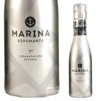 ミニボトル マリーナ エスプマンテ シルバーボトル 200ml 箱無 スパークリング
