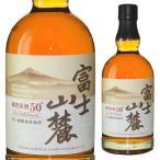 富士山麓 樽熟50度 700ml ウイスキー 国産