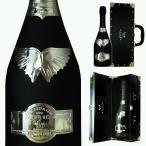 送無 ボックス入 エンジェルシャンパン ブラック ブリュット 750ml シャンパン スパークリング