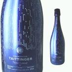テタンジェ ノクターン セック スリーヴァー 750ml 限定品 シャンパン あすつく スパークリングワイン 甘口 ギフト 女子会 パーティ