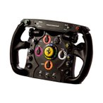 Thrustmaster スラストマスター Ferrari F1 Wheel Add On T500 レーシングホイール  (海外輸入北米版周辺機器)