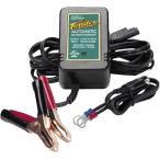 【送料無料】バッテリーテンダー ジュニアー Deltran Battery Tender Jr バッテリー充電器 ジュニア 12V 750mA 021-0123