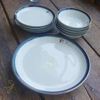 11ピース シェアファミリーセット 洋食器セット