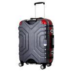 シフレ Siffler スーツケース ESCAPE`S グリップマスター B5225T-67 67cm エスケープ キャリーケース キャリーカート 1年保証 TSAロック搭載