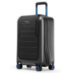 ブルースマート BLUESMART スーツケース 530080 50cm  バッテリー内蔵 スマホ連携 機内持込み可 TSAロック搭載 キャリーケース 2年保証