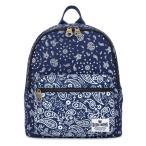ロデオ クラウンズ RODEO CROWNS リュック C06702101 HANDY PRINT  リュックサック デイパック バックパック レディース
