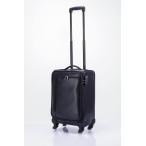 ヒデオ ワカマツ HIDEO WAKAMATSU アイラ キャリーケース 85-75510 46cm 4輪 ソフト スーツケース 機内持ち込み可 TSAロック搭載
