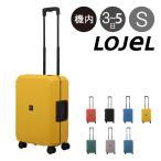最大20%!ロジェール スーツケース 37L 48.5cm Voja VOJA-S  ハード   LOJEL   TSAロック搭載 キャリーバッグ キャリーケース  [PO10]