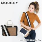 マウジー MOUSSY ショルダーバッグ m01290101 COLOR B