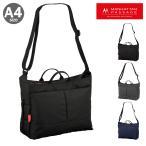 マンハッタンパッセージ MANHATTAN PASSAGE ショルダーバッグ 2506 スタイリッシュ A4 コミューター トートバッグ 2WAY