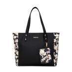 ムルーア MURUA トートバッグ MR-B424 花柄シリーズ  ハンドバッグ レディース