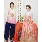 ドレスチョゴリ 女性韓服 3