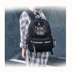 通学 リュック レディース 大容量 かわいい タウンリュック リュックサック バックパック バッグ 女性 リュック 黒 中学生 スクールリュ