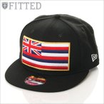 FITTED HAWAII SLAPSWIND SNAP BACK CAP RICH RUSH EXCLUSIVE model フィッテッド ハワイ × ニューエラ