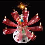 ドリームキャンドルデラックス 誕生日 パーティグッズ インスタ イベント パーティー 演出 サプライズ バースデー あすつく