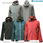 コロンビア Columbia ジャケット JACKET TIME TO TRAIL PM3124 ライトグレー ブラック 黒 エバーブルー 青 サンセットレッド 赤 メンズ レディース