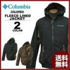 コロンビア スポーツウェア Columbia LOMA VISTA HUNTING PATTERNED HOODIE JACKET ロマビスタフーディジャケット ブラック 黒 カモ メンズ レディース