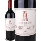 Chateau Latour [2003] / シャトー ラトゥール [FR][WAMAX][赤][9]