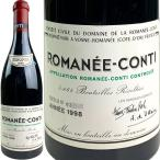Domaine de la Romanee Conti Romanee Conti [1998] / ドメーヌ・ド・ラ・ロマネ・コンティ ロマネ・コンティ [FR][赤]