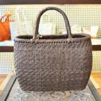 ショッピングかごバッグ くるみ かごバッグ かごや タクミ製作所 まるっと 3mm