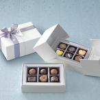 ベルギー製を主体としたチョコレート原料を使用。