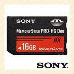 メモリースティック PRO-HG デュオ 16GB MS-HX16B SONY ソニー