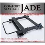 シビック[EF2.3][87/9〜91/9]JADEコンフォートシートレール【インターナショナル】【左座席用】◆受注生産品