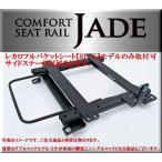 GOLF5/6[1KA(V)][04/06〜]JADEコンフォートシートレール【レカロシートSPG専用】【右座席用】※受注生産品