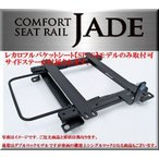 ジムニー[SJ10]JADEコンフォートシートレール【レカロシートSPG専用】【右座席用】※受注生産品