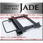 インプレッサ[GH/GRB][07/6〜]JADEコンフォートシートレール【IS05タイプ】【左座席用】◆受注生産品