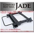 シエンタ[NCP81][03/8〜]JADEコンフォートシートレール【レカロシート(RS-G/TS-G)用】【右座席用】受注生産品
