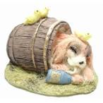 置物 イヌ いぬ 犬  陶器 HD-2
