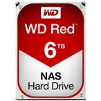 WESTERN DIGITAL 3.5インチ内蔵HDD 6TB SATA6.0Gb/s IntelliPower 64MB WD60EFRX