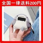 AirPods Pro ケース  サメ  シリコン ケース キャラクター エアーポッズ プロ ケース かわいい 韓国 定番
