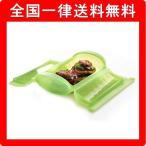 ルクエ Lekue スチームケース レタス 電子レンジ調理 蒸し器 シリコンスチーマー 日本正規販売品