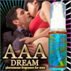 AAA Dream エーエーエードリーム(消臭成分配合男性用フェロモン香水)
