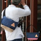 ・アノニム クラフトマン デザイン ANONYM CRAFTSMAN DESIGN NAOMI SHOULDERBAG 全8色 送料無料 ナオミ ショルダーバッグ ユニセックス 男女兼用 鞄