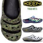 ・KEEN YOGUI ARTS 全4色 キーン ヨギ アーツ メンズ 男性用 靴