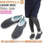 メレル MERRELL 1シックス8 モック ウィメンズ セドナセージ 1SIX8 MOC WOMENS