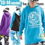 【13-14モデル】 リアリズム トールパーカー ユニセックスモデル メンズ レディースロング丈パーカー LTP01-09