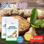 ショッピングダイエット 金時生姜粒 約3か月分×2袋 T-652-2 送料無料 サプリ サプリメント