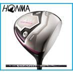 本間ゴルフ HONMA レディース TOUR WORLD  ツアーワールド TW717 460  レディース ドライバー  VIZARD TA カーボンシャフト